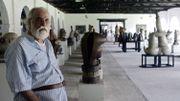 Le sculpteur brésilien Francisco Brennand est mort