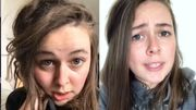 Irrésistible : Anaëlle Godefroy se moque du ton cliché des JT français avec tuto en bonus