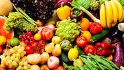 3 façons originales de manger 5 fruits et légumes par jour