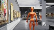 L'art est-il soluble dans le jeu video ? Les musées y croient pour conquérir les jeunes.
