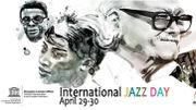 Musiq'3 célèbre l'Unesco Jazz Day