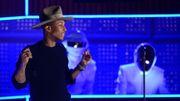 Vers un triomphe de plus aux Grammys Awards pour Beyoncé et Pharrell Williams