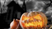 Une Halloween Party au parc Forestia