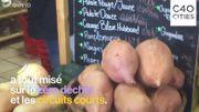 LOCO, une chaîne d'épiceries verte qui génère zéro déchet et zéro perte