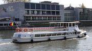 La navette fluviale est de retour à Liège