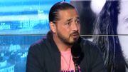 """Moundir Zoughari: """"Ma plus grande frustration? Que ma femme et mes enfants n'aient pas connu mon père"""""""