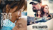 """""""Tout s'est bien passé"""" et """"Stillwater"""", les sorties ciné à ne pas manquer!"""