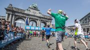 """Les """" 20km de Bruxelles """" : challenge accepted!"""