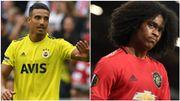 Mercato: Dirar de retour au FC Bruges, Chong (Manchester United) débarque aussi