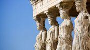 La Grèce veut améliorer l'accès à l'Acropole pour les personnes handicapées