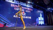 La détermination et la personnalité optimiste de Giu Yuna ont fait d'elle une star en Chine.