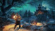 Assassin's Creed : l'Irlande veut attirer un nouveau genre de touristes grâce au jeu vidéo
