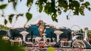 La nouvelle main stage de Tomorrowland a l'air assez dingue