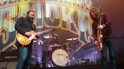 Blackberry Smoke: un cover des Guns