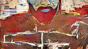 Ces tableaux inspirés de l'œuvre de Basquiat sont le travail d'une intelligence artificielle