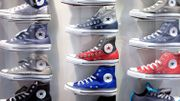 Only In America: Converse All Stars, L'Ultime Chaussure De Rocker Cool