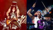 Une cover de Black Sabbath avec Slash, Chad Smith,…