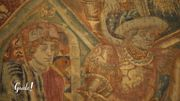"""Musée de la Tapisserie et des Arts Textiles: """" Des tapisseries connues à travers le monde"""