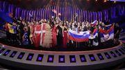 Eurovision 2018 : les qualifiés de la deuxième demi-finale !