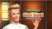 Chef Blast : Gordon Ramsay lance son propre jeu Candy Crush