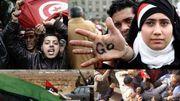 Questions à la Une : Printemps arabe: tremplin pour les radicaux?- Egypte: les femmes sont-elles menacées?  / bande annonce et extrait