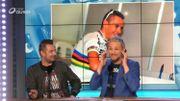 Philippe Gilbert, Emma Stones et Vin Diesel sont sur le banc des relookés !