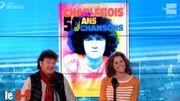 Robert Charlebois sera bientôt en concert en Belgique