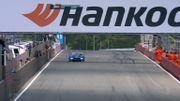 Phillip Eng remporte la première course de DTM à Zolder