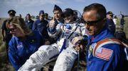 La Nasa enquête sur l'éventuel premier délit dans l'espace