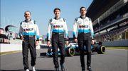 """Monoplace pas """"prête à rouler"""" : Williams manquera le 1er jour des essais hivernaux"""