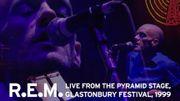 Un concert de R.E.M. bientôt disponible gratuitement