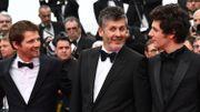 """Festival de Cannes, le 4ème film en compétition : """"Plaire, aimer et courir vite"""", la néo-Nouvelle Vague"""