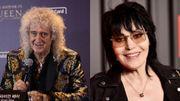 Brian May et Joan Jett parmi les artistes qui s'adressent à leurs fans concernant l'épidémie de coronavirus