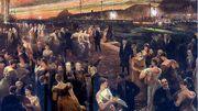 Des cafés et cabarets d'antan aux clubs new-yorkais actuels, une source d'inspiration pour les compositeurs