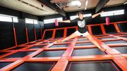 Evasion fun au galaxy jump : un plaisir pour petits et grands