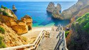 L'Algarve, le sud du Portugal