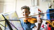 Découvrez les classes ouvertes de l'Académie de Musique et des Arts de la Parole René Louthe d'Houdeng-Aimeries