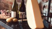 Une box raclette débarque en province de Liège!