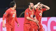 La Macédoine du Nord réalise l'exploit en Allemagne, l'Italie, la France, l'Angleterre et l'Espagne victorieuses