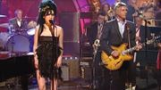 Paul Weller reparle de sa collaboration avec Amy Winehouse