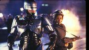 Le personnage de Robocop rejoint le jeu vidéo Mortal Kombat 11