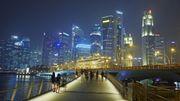Singapour va rouvrir ses frontières aux voyageurs d'affaires
