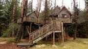 Nouvelle maison contemporaine en ossature bois