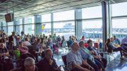 """Aéroports européens: croissance """"dynamique"""" en 2018 mais en décélération"""