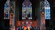 Le festival Voce & Organo fête ses 25 ans avec trois grands maîtres de la polyphonie de la Renaissance