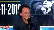 Olivier Laurent redonne vie aux textes de Jacques Brel !