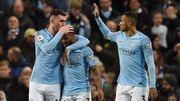 Manchester City reste irrésistible en Premier League, Kompany remplaçant