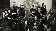 """Sons of Anarchy"" s'offre un record d'audience pour son final"