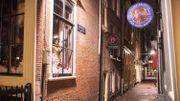Amsterdam: le quartier rouge va quitter le centre-ville