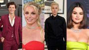 De Shawn Mendes à Britney Spears: ces artistes qui chantent dans une autre langue